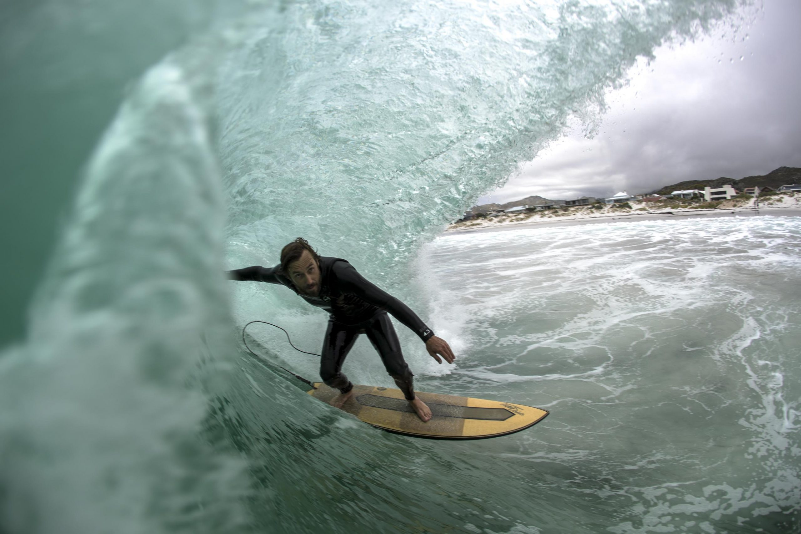 7 Top Cold-Water International Surf Spots